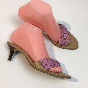 LOFT Heeled Sandals